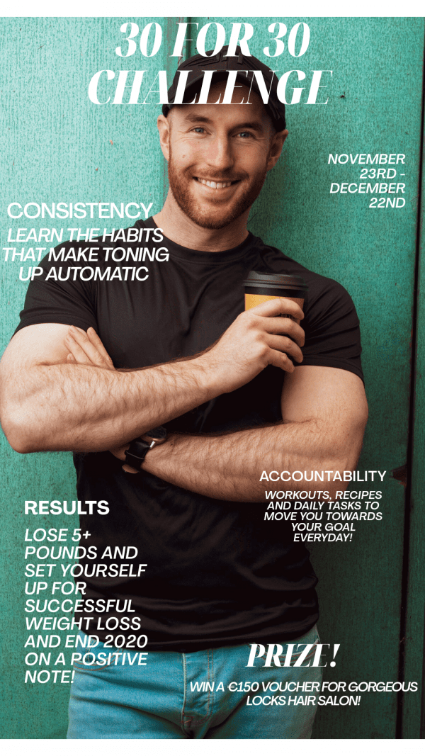 personal trainer galway fitness